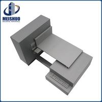 铝合金变形缝材料分类标准