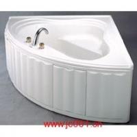 TOTO卫浴洁具-压克力按摩浴缸