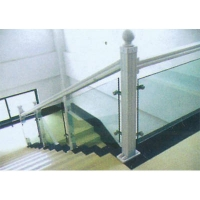 pvc护栏01-南京丰顺护栏-阳台护栏、楼梯护栏、空调护栏