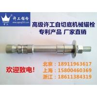 许工定制机械锚栓 高强度机械锚栓