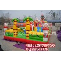 大型充气蹦床 充气蹦蹦床儿童充气城堡