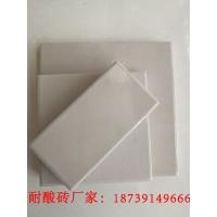 中冠300*300*20mm污水厂专用釉面耐酸砖