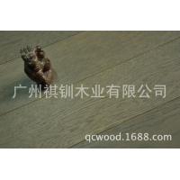 橡木地板 地暖地热木地板 两层实木复合出口橡木地暖地热木地板