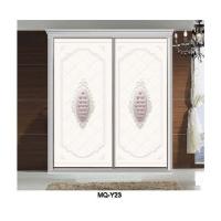 南京衣柜门厂家-美琪门业-衣柜门