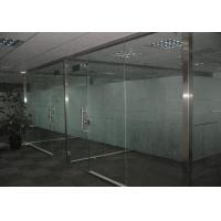 天津不锈钢玻璃门