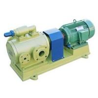 3G三螺杆泵 ,适用压力范围:0.6-2.5Mpa