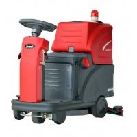 克力威XD60洗地机|山东地面清洗机|潍坊扫地车|全自动驾驶