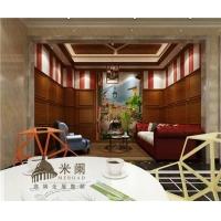 米阑高端全屋整装让人随心所欲打造属于自己的家居世界