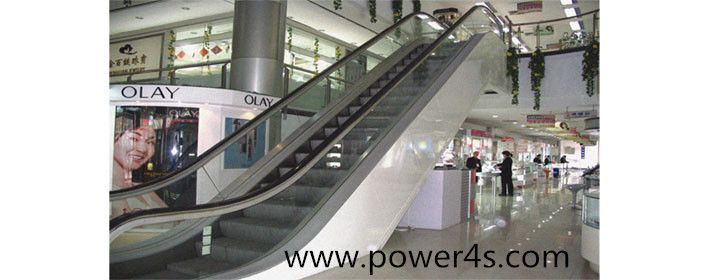 供应乘客电梯.自动手扶电梯 商场电梯高清图片