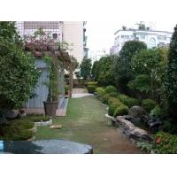慈溪园林绿化设计施工