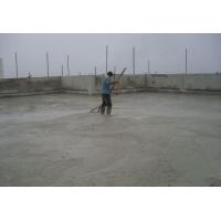 安康发泡混凝土400kg/m3,陕西方长室内地暖垫层,屋面保