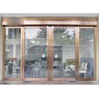 南宁钢化玻璃门|推拉门安装