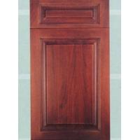 實木櫥柜門板