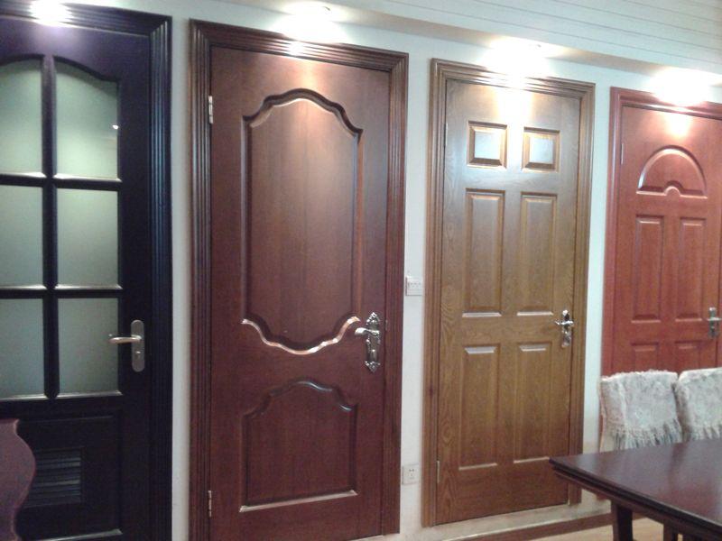 实木复合门,房间门