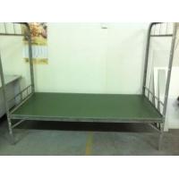 防潮防虫床板PVC床板上下铺床板 工厂宿舍铁架床床板
