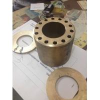 h65黄铜板  激光切割小圆孔黄铜板