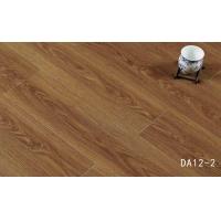 伊莱克斯地板-巴西风情短板光面地板DA12-2
