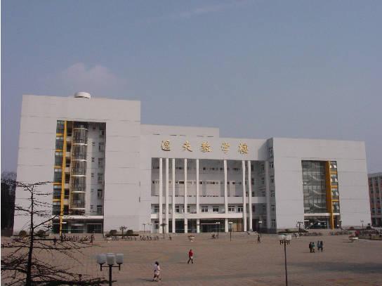 华中农业大学信息学院怎么样