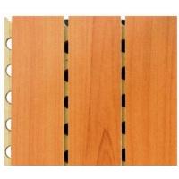 E-300装饰木质穿孔吸音板