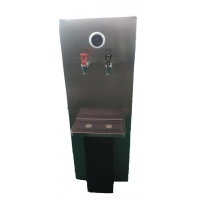 诺卫电开水器|即热无水箱开水器|NV-T9K12环保开水器