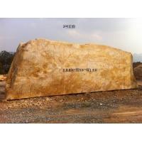 8米-10米大型黄蜡石景观石