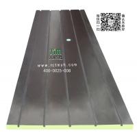 环保地板区干式地暖模块