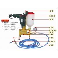高压注浆机,高压补漏机,高压灌浆机,高压灌注机,高压堵漏机