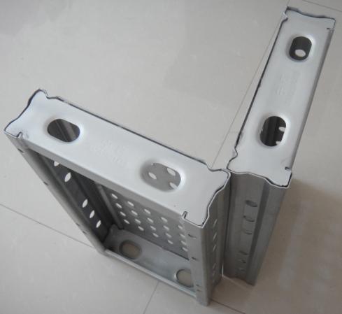 濟南工程腳手架鋼跳板,鍍鋅跳板