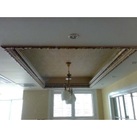 pu线条 pu护墙板 pu灯盘