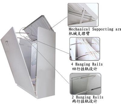 TWB802上海平面纸人柜立式图纸,TWB802上海产品4宿舍设计图图片图片