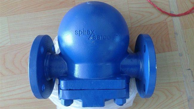 英国斯派莎克ft14-10浮球式疏水阀图片