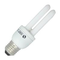 绿能2U电子节能灯YPZ220/08-2U