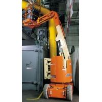 電動型曲臂自行式高空作業平臺