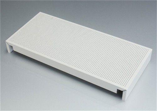 铝勾搭板,木纹铝勾搭板