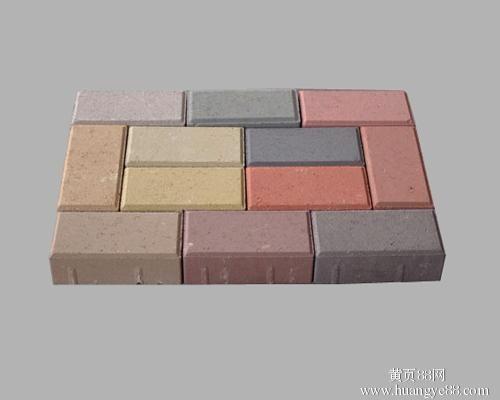 烧结多孔砖规格_烧结砖,灰色烧结砖,规格:200*100*50mm - 建启 - 九正建材网