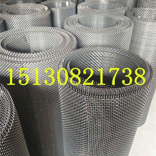 广东茂名高州砖厂砂场过滤用钢丝编织网筛网金属筛网供应
