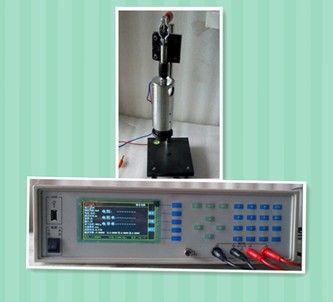 FT-341A双电四探针粉末电阻率测试仪
