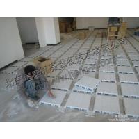 网络地板、防静电地板-恒熙网络地板