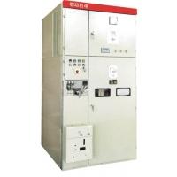 10kv高压开关柜 河北XGN2-10封闭式固定高压开关柜配