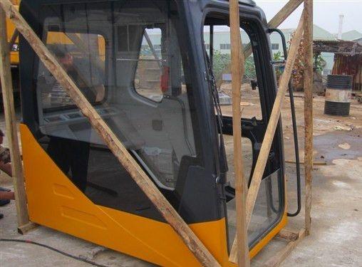 雷沃FR80-7挖掘机驾驶室总成