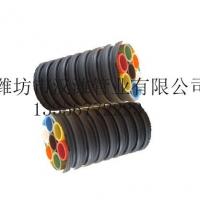 波纹光缆保护管