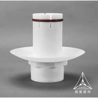简塑建材--90度沉池/沉池渗漏水收集器(国家专利产品)