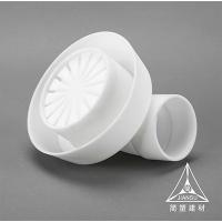 简塑建材--90度沉池渗漏水收集器(国家专利产品)
