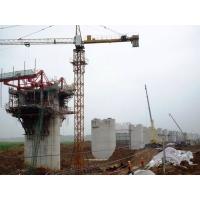 中交二航局天府新区成自泸快速通道项目