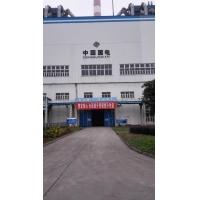 电建二公司重庆綦江县合金车间项目