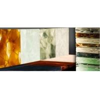 兴峰玉石玻璃 玉石家具台面 玉石板材