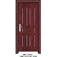 佛山南海智丽门业型号嘉祥颜色大红酸枝 板材不锈钢板 罗马框