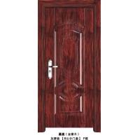 广东智丽进口电解板钢质室内门-深拉伸室内门-