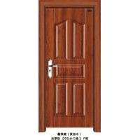 电解板钢质室内门智丽钢质室内门-黄杨木新兴旺