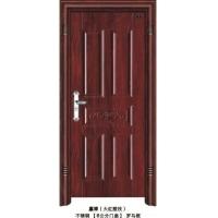 智丽钢质室内门-电解板室内门-深拉伸室内钢套门